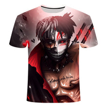Load image into Gallery viewer, 2020 Summer new Fashion Men Tops T-shirt