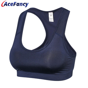 Seamless Sports Bra for Women