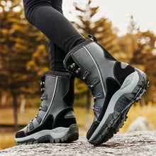 Load image into Gallery viewer, MWY Women Hiking Shoes Warm Tactical Boots