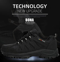 Load image into Gallery viewer, BONA 2020 New Designers Popular Style Men Hiking Shoes