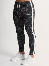 Load image into Gallery viewer, Mens Elastic Pants Sweatpants