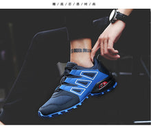 Load image into Gallery viewer, Men luminous shoes Solomon series