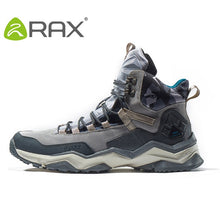 Load image into Gallery viewer, Rax Men Hiking Shoes Waterproof