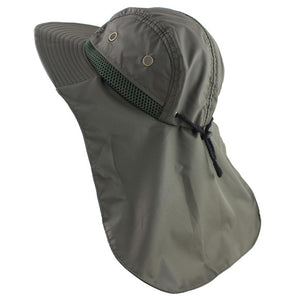 Autumn Sun Hat Men Women Bucket Hat