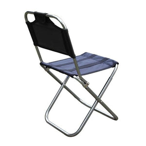 Folding Beach Chair Outdoor Portable Camping Chair