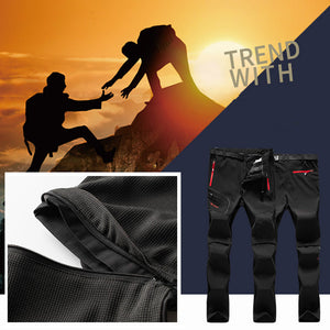 Summer Men New Summer Hot Season Hiking Trekking Fishing