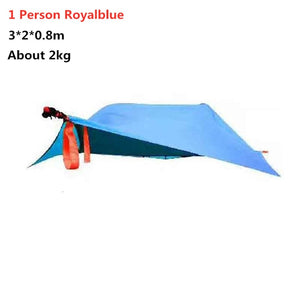 Portable Camping Hanging Tree Tent Bed