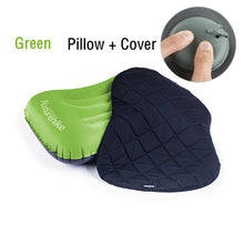 Load image into Gallery viewer, Naturehike Ultralight Portable Compact Outdoor Travel Camping Pillow