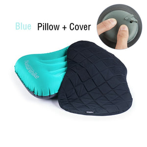 Naturehike Ultralight Portable Compact Outdoor Travel Camping Pillow