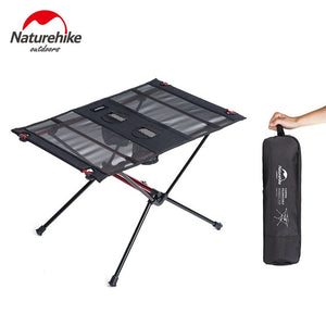 Naturehike Ultralight collapsible BBQ camping table