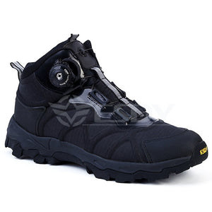 Waterproof Hiking Shoes Men Non-slip