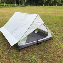 Load image into Gallery viewer, Outdoor Tent Pole Less Portable A-shaped Camping Tent Ultra Light  Tents Outdoor Camping Outdoor Equipment Camping Supplies