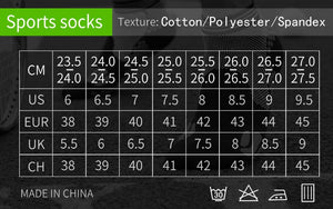 2019 New Men Women Cycling Sock