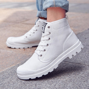Brand Men's Shoes Anti-Skid  Boots Outdoor Athletic Breathable Men  Shoes Waterproof Women Boots
