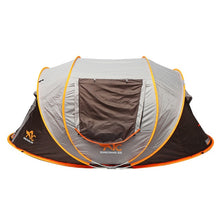 Load image into Gallery viewer, 2-8 People Fully Automatic Camping Tent Windproof Waterproof