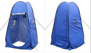 Portable Privacy Shower Toilet Camping