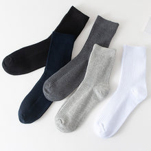 Load image into Gallery viewer, High Quality10Pairs/lot Men's Socks
