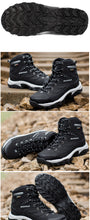 Load image into Gallery viewer, BONA New Hot Style Men Hiking Shoes Winter