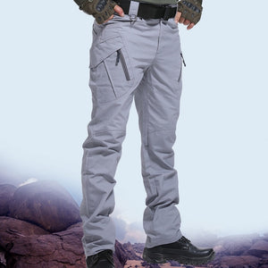 New Military Tactical Pants Men