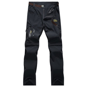 LoClimb Outdoor Hiking Pants Men/Women