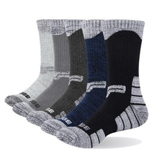 Load image into Gallery viewer, YUEDGE 5 pairs men's brand cotton