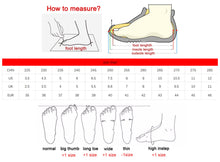 Load image into Gallery viewer, Men Hiking Shoes Anti-Slip Waterproof Sneakers