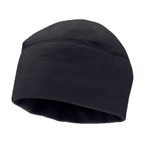 Men Women Outdoor Hat Fashion Tactics Fleece Caps Unisex Windproof Warm Hiking Mountaineering Hat