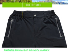 Load image into Gallery viewer, Men's Quick Dry Pants XL-8XL Plus Size