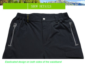 Men's Quick Dry Pants XL-8XL Plus Size