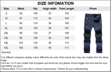 Load image into Gallery viewer, 2019 fashion quick dry pants men's