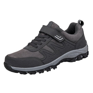 Plus Size Brand Hiking Shoes Men