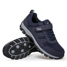 Load image into Gallery viewer, Plus Size Brand Hiking Shoes Men