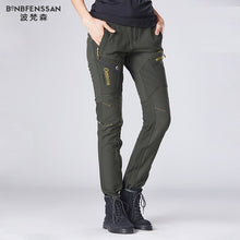 Load image into Gallery viewer, New women Hiking Pants