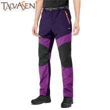 Load image into Gallery viewer, TACVASEN Women's Outdoor Pants