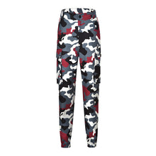 Load image into Gallery viewer, Women Hiking Pants Camouflage