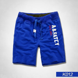 New Men's Leisure Shorts, Running, Jogging, Fitness Pants,