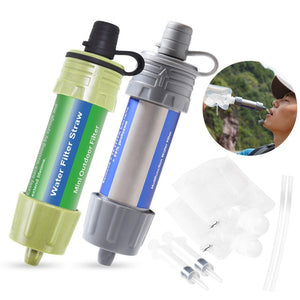 US CZ Outdoor Survival Water Filter