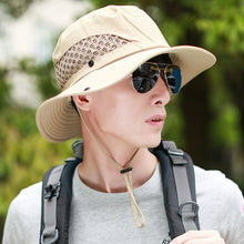 Load image into Gallery viewer, 2020 four seasons universal outdoor fashion hiking hat