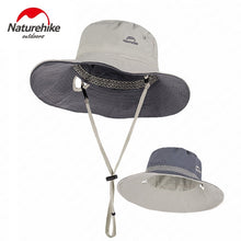 Load image into Gallery viewer, Naturehike Reversible Hats Outdoor