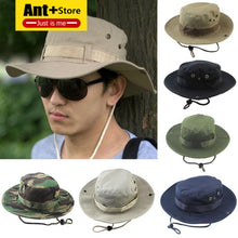 Load image into Gallery viewer, Outdoor Hiking Hat Tactical Boonie Hat