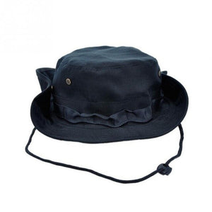 Outdoor Hiking Hat Tactical Boonie Hat