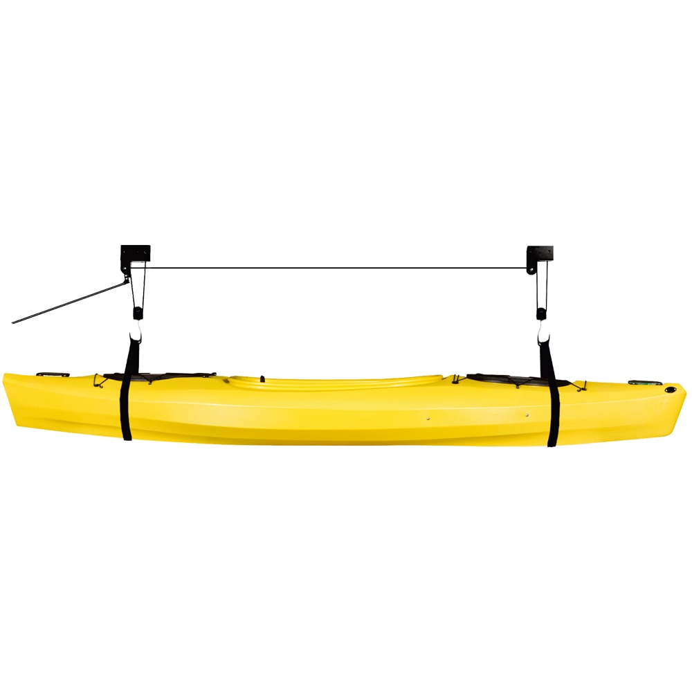 Onefeng Sports Bike Ceiling Lift Hoist Kayak Canoe Hoist For Storage Garage