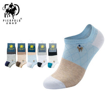Load image into Gallery viewer, New Brand Socks Men 5pairs