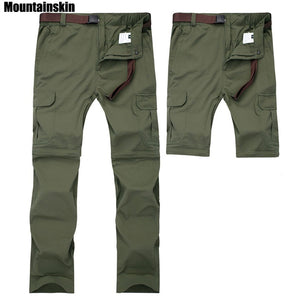 Mountainskin 7XL Men's Summer Quick Dry