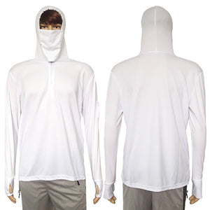 Fishing Clothes Sun Protection Shirt