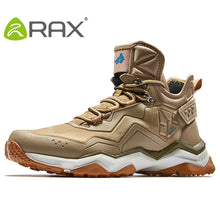 Load image into Gallery viewer, RAX Men's Waterproof Hiking Anti-slip