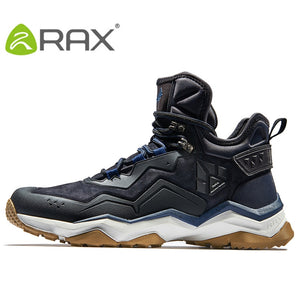 RAX Men's Waterproof Hiking Anti-slip