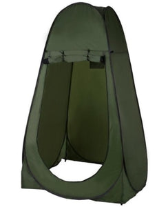 Portable Shelter Camping Shower Tent Changing Toilet