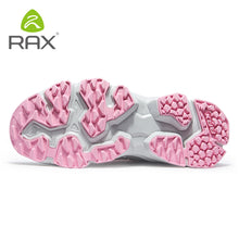 Load image into Gallery viewer, Rax Women Hiking Shoes Breathable Outdoor Sports Sneakers