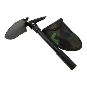 Shovel Outdoor Survival Camping Equipment